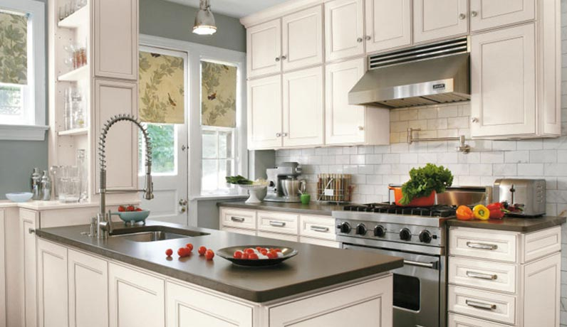 Woodland Building Supply offers industry leading kitchen and vanity cabinets  from the finest manufacturers including Contractor s Choice Aristokraft Kitchens Baths Kitchen Cabinets Philadelphia