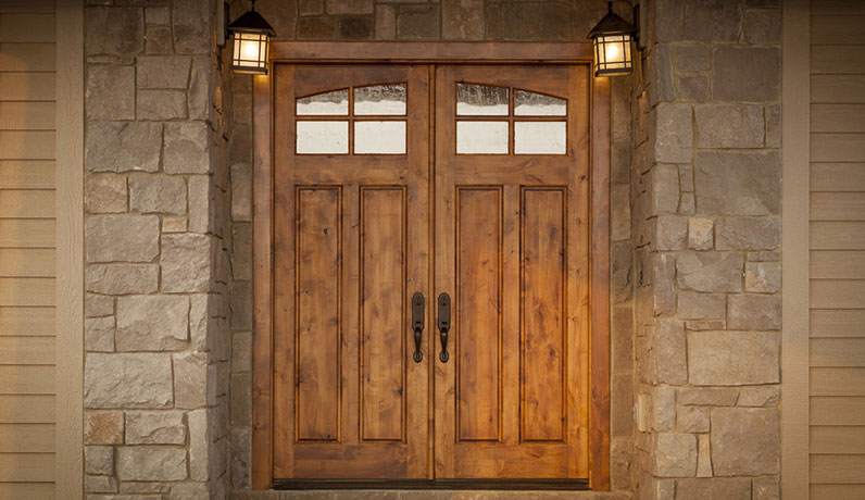 Exterior doors for sale philadelphia woodland building for Residential front doors