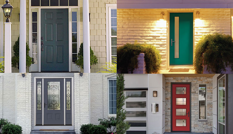Exterior Doors For Sale Philadelphia | Woodland Building Supply