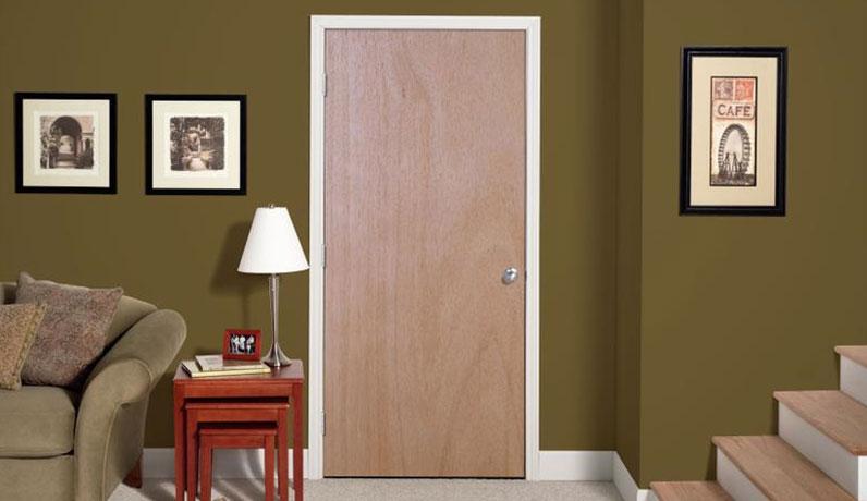 Interior doors philadelphia flush doors custom doors jeld wen planetlyrics Images