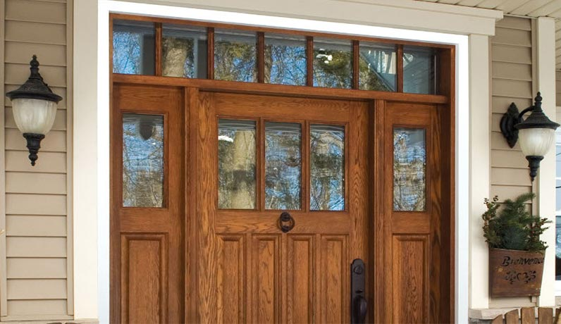 Lemieux Doors & Exterior Doors For Sale Philadelphia | Woodland Building Supply