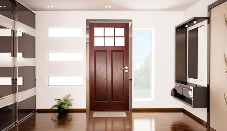 Woodgrain Millwork & Exterior Doors For Sale Philadelphia   Woodland Building Supply pezcame.com