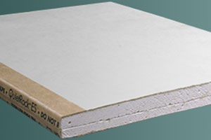 Quiet Rock Soundproof Drywall By Serious Materials