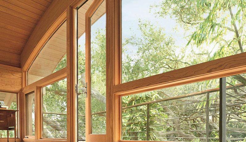 Framing & Sustainable Windows \u0026 Doors | Eco-Friendly Doors