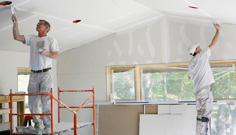 Woodland Drywall Gypsum | Philadelphia Drywall Products