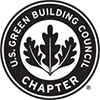 Member of the U.S. Green Building Council Chapter